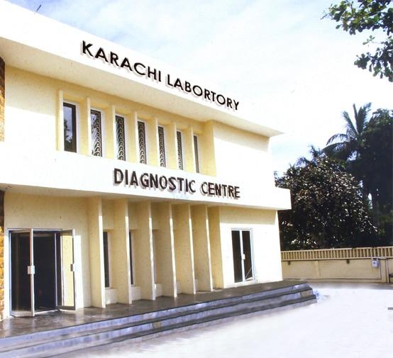 Karachi LABORATORY
